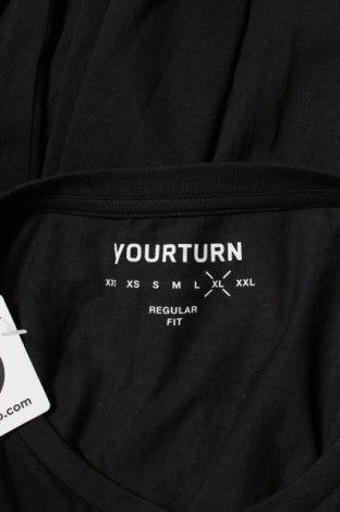Pánske tričko  Your Turn