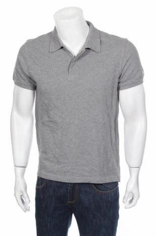 Pánske tričko  Castro Men, Veľkosť M, Farba Sivá, Bavlna, Cena  6,14€