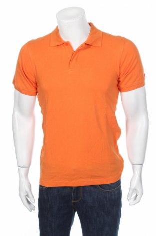 Pánske tričko  Castro Men, Veľkosť S, Farba Oranžová, Bavlna, Cena  6,50€