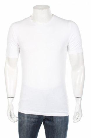 Мъжка тениска Mc Neal, Размер XL, Цвят Бял, 95% памук, 5% еластан, Цена 17,85лв.