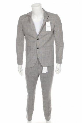 Pánsky oblek  Lindbergh
