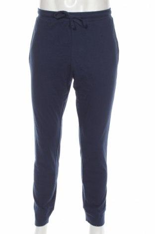 Pánske nohavice  Pier One, Veľkosť M, Farba Modrá, 60% bavlna, 40% polyester, Cena  13,35€