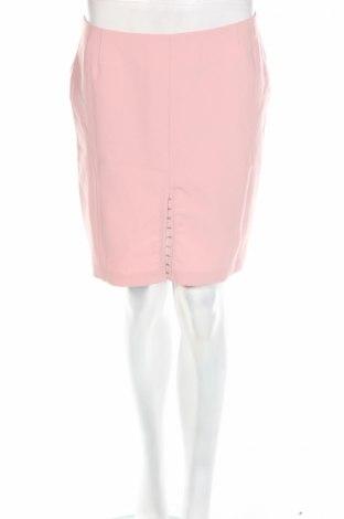 Пола Bodyright, Размер M, Цвят Розов, Полиестер, Цена 5,20лв.