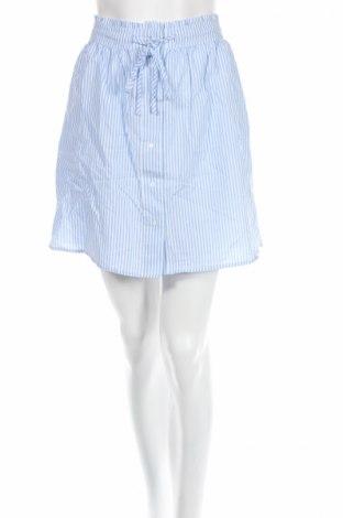 Φούστα Cropp, Μέγεθος XL, Χρώμα Μπλέ, Βαμβάκι, Τιμή 11,13€