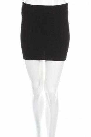 Пола Zara Trafaluc, Размер XS, Цвят Черен, Цена 4,95лв.
