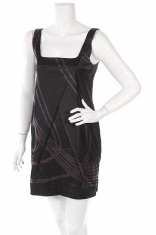 Φόρεμα Isabell Kristensen, Μέγεθος M, Χρώμα Μαύρο, 50% βισκόζη, 45% πολυεστέρας, 5% ελαστάνη, Τιμή 12,06€