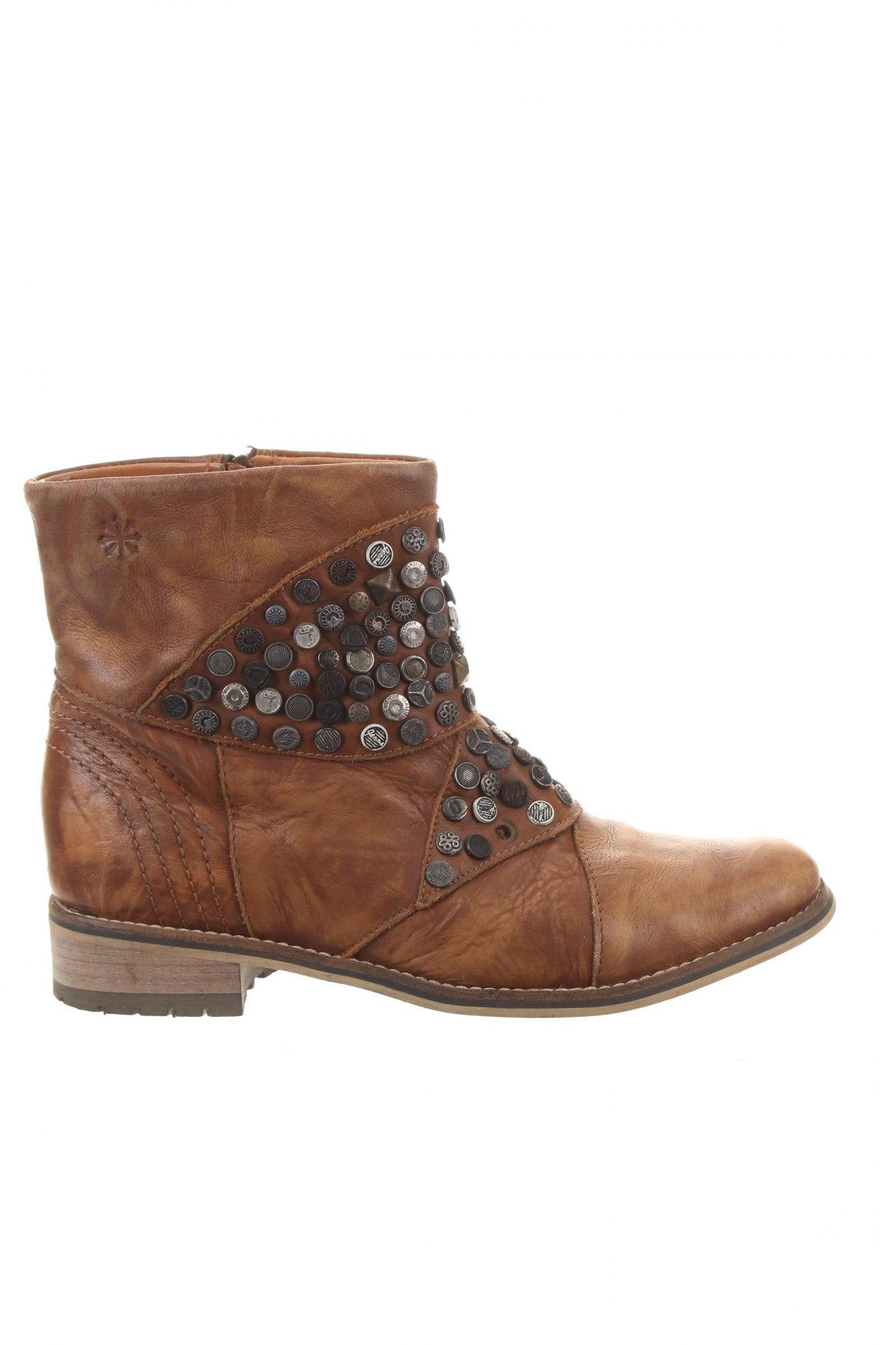 Dámské topánky  Feud
