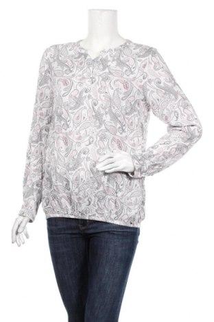 Дамска блуза Cool Code, Размер M, Цвят Многоцветен, Вискоза, Цена 3,00лв.
