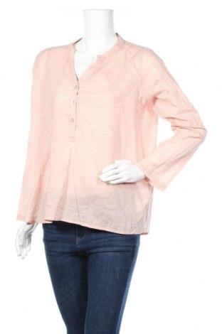 Дамска блуза Units, Размер M, Цвят Розов, Памук, Цена 3,02лв.