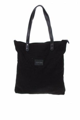 Γυναικεία τσάντα Marc Cain, Χρώμα Μαύρο, Κλωστοϋφαντουργικά προϊόντα, δερματίνη, Τιμή 77,16€
