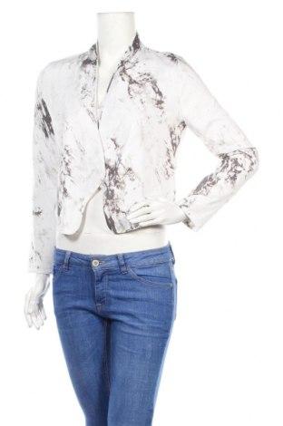 Дамска жилетка Gina Tricot, Размер S, Цвят Многоцветен, Полиестер, Цена 6,50лв.
