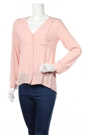Дамска риза Atmosphere, Размер S, Цвят Розов, Вискоза, Цена 15,96лв.
