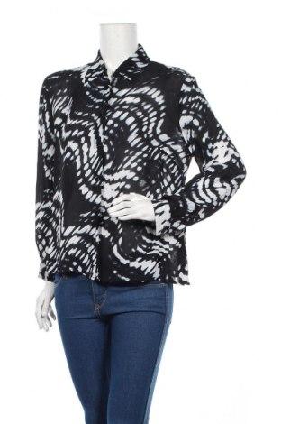 Дамска риза Elena Miro, Размер M, Цвят Черен, Цена 30,94лв.