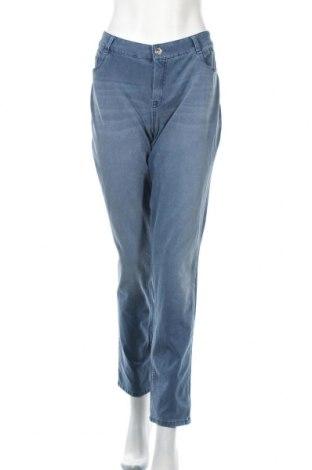Дамски дънки Atelier GARDEUR, Размер XL, Цвят Син, 75% памук, 25% еластан, Цена 21,26лв.