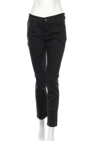 Дамски дънки Atelier GARDEUR, Размер M, Цвят Черен, 92% памук, 8% еластан, Цена 41,04лв.