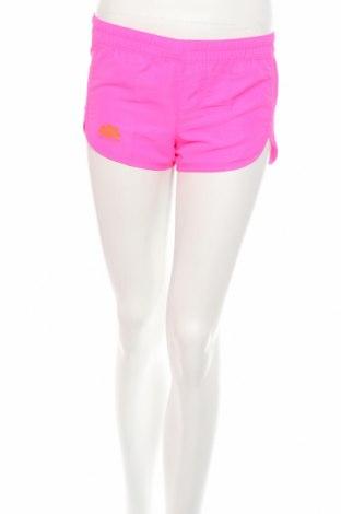 Γυναικείο κοντό παντελόνι Sundek, Μέγεθος XS, Χρώμα Ρόζ , Πολυεστέρας, Τιμή 7,05€
