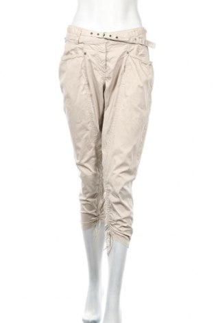 Дамски панталон Atelier GARDEUR, Размер M, Цвят Бежов, Цена 13,97лв.