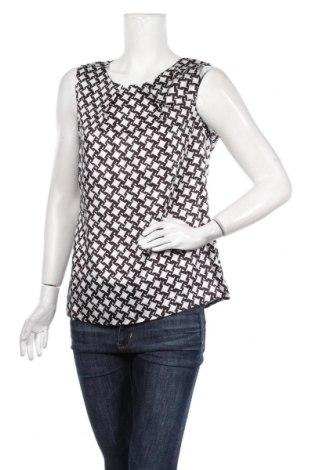 Γυναικείο αμάνικο μπλουζάκι Heine, Μέγεθος M, Χρώμα Μαύρο, Πολυεστέρας, Τιμή 4,59€