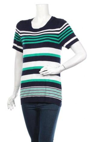 Γυναικείο πουλόβερ Canda, Μέγεθος L, Χρώμα Πολύχρωμο, 80% βισκόζη, 20% πολυαμίδη, Τιμή 14,94€