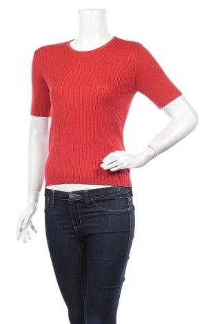 Γυναικείο πουλόβερ Canda, Μέγεθος S, Χρώμα Κόκκινο, Τιμή 13,64€