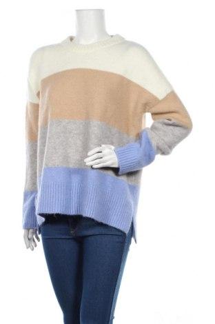 Γυναικείο πουλόβερ Massimo Dutti, Μέγεθος L, Χρώμα Πολύχρωμο, 54%ακρυλικό, 23% μαλλί, 22% πολυεστέρας, 1% ελαστάνη, Τιμή 56,19€