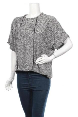 Дамски пуловер Topshop, Размер M, Цвят Черен, Цена 12,08лв.