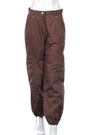 Дамски спортен панталон Hi-Tec, Размер M, Цвят Кафяв, Цена 6,83лв.