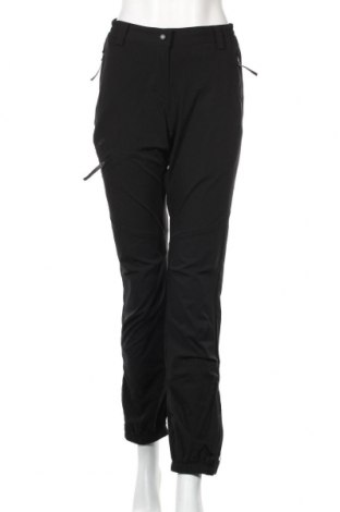 Дамски спортен панталон Stormberg, Размер M, Цвят Черен, 95% полиамид, 5% еластан, Цена 12,29лв.