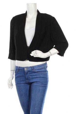 Дамско сако Gerry Weber, Размер M, Цвят Черен, Цена 16,12лв.
