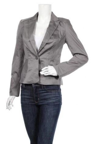 Дамско сако Orsay, Размер S, Цвят Сив, 98% памук, 2% еластан, Цена 3,00лв.