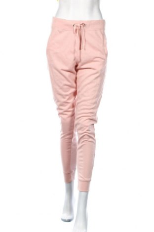 Дамско спортно долнище Bik Bok, Размер M, Цвят Розов, 60% полиестер, 40% еластан, Цена 14,70лв.