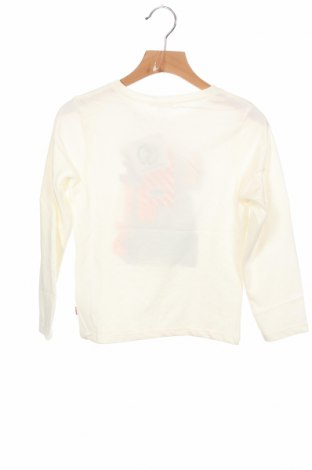Детска блуза Billieblush, Размер 6-7y/ 122-128 см, Цвят Екрю, 65% полиестер, 35% памук, Цена 28,50лв.