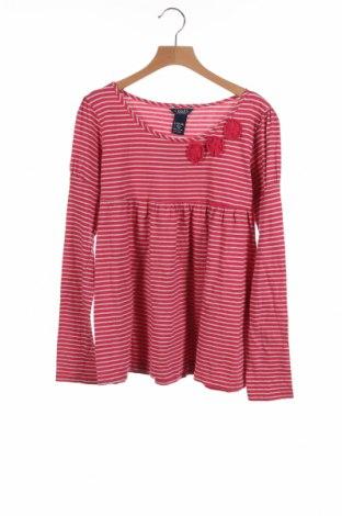 Детска блуза Chaps, Размер 13-14y/ 164-168 см, Цвят Розов, Памук, Цена 6,25лв.
