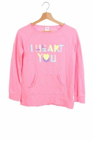 Детска блуза Circo, Размер 14-15y/ 168-170 см, Цвят Розов, 60% памук, 40% полиестер, Цена 11,81лв.