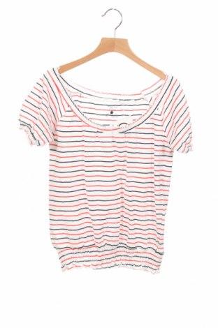 Детска блуза Crafted, Размер 12-13y/ 158-164 см, Цвят Многоцветен, Памук, Цена 3,08лв.