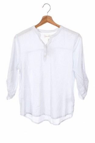Детска блуза H&M L.o.g.g, Размер 13-14y/ 164-168 см, Цвят Син, 100% вискоза, Цена 11,03лв.