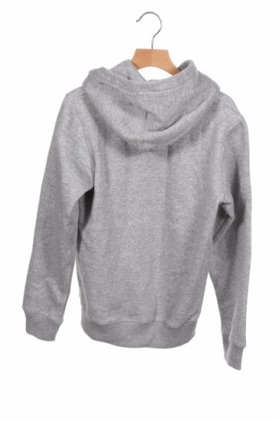 Детска блуза Jack & Jones, Размер 10-11y/ 146-152 см, Цвят Сив, 50% памук, 50% полиестер, Цена 19,50лв.
