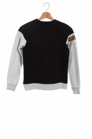 Детска блуза Jack & Jones, Размер 11-12y/ 152-158 см, Цвят Черен, 65% памук, 35% полиестер, Цена 21,45лв.