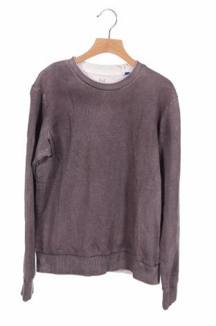 Детска блуза Jack & Jones, Размер 10-11y/ 146-152 см, Цвят Лилав, 100% памук, Цена 19,50лв.