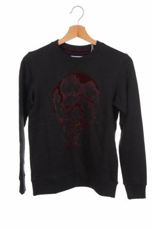 Детска блуза Jack & Jones, Размер 10-11y/ 146-152 см, Цвят Черен, 100% памук, Цена 27,30лв.