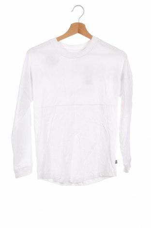 Детска блуза Jack & Jones, Размер 11-12y/ 152-158 см, Цвят Бял, Памук, Цена 25,35лв.