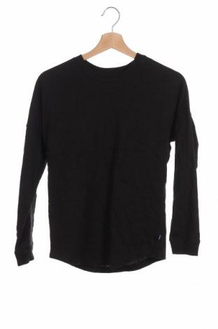 Детска блуза Jack & Jones, Размер 11-12y/ 152-158 см, Цвят Черен, Памук, Цена 19,50лв.