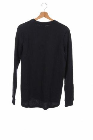 Детска блуза LMTD, Размер 15-18y/ 170-176 см, Цвят Син, 98% памук, 2% вискоза, Цена 24,57лв.