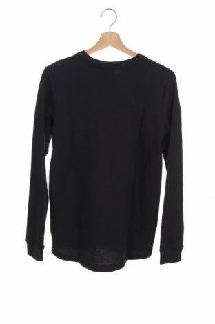Детска блуза LMTD, Размер 12-13y/ 158-164 см, Цвят Син, 98% памук, 2% вискоза, Цена 24,57лв.