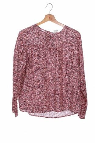 Детска блуза Name It, Размер 12-13y/ 158-164 см, Цвят Многоцветен, Вискоза, Цена 9,45лв.