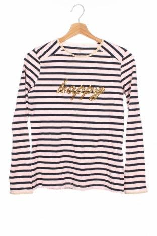 Детска блуза Name It, Размер 12-13y/ 158-164 см, Цвят Розов, Памук, Цена 12,97лв.