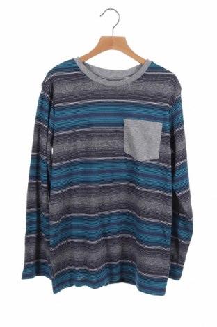 Детска блуза Old Navy, Размер 14-15y/ 168-170 см, Цвят Син, 60% памук, 40% полиестер, Цена 10,97лв.