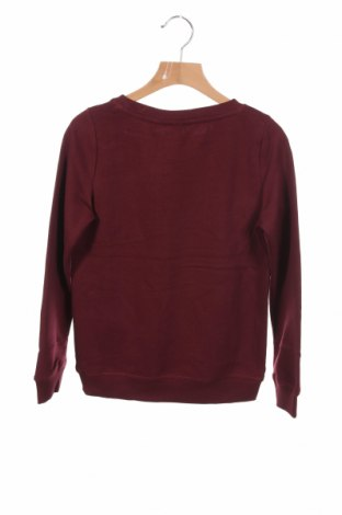 Детска блуза Only, Размер 6-7y/ 122-128 см, Цвят Червен, 60% памук, 40% полиестер, Цена 18,70лв.