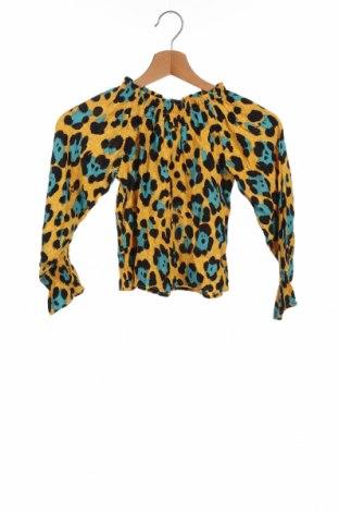 Детска блуза Only, Размер 6-7y/ 122-128 см, Цвят Многоцветен, Цена 27,00лв.