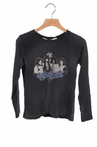 Детска блуза Only Kids, Размер 6-7y/ 122-128 см, Цвят Черен, 100% памук, Цена 16,00лв.